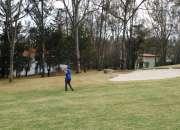 Terreno en Campestre del Lago (Club de Golf Madeiras)