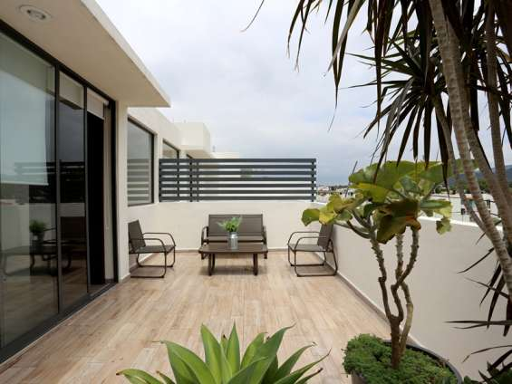 Boskia sur residencial casas en venta