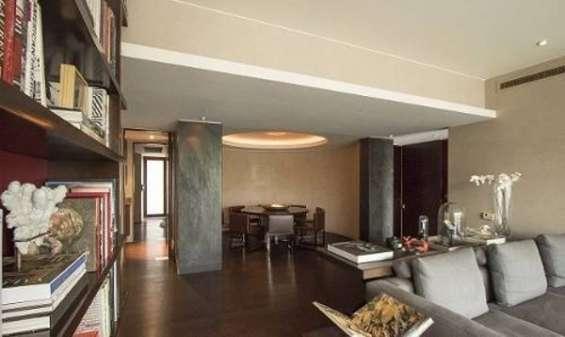 Elegante departamento en renta 222 m²