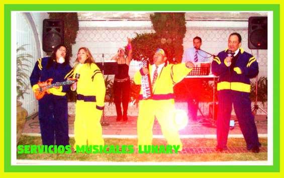 Dueto versátil musical lunary (5573807328)tecladista para fiestas