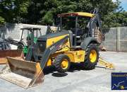 2011 retroexcavadora john deere 310j 4x4 (4189)