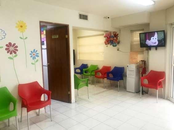 Centro de terapias infantiles