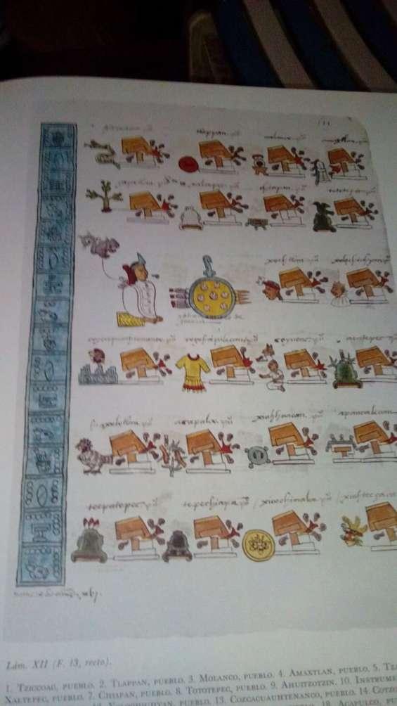 Fotos de Codice nendocino o manual de mendoza 2