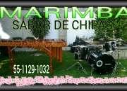 Marimba chiapaneca al:551129-1032