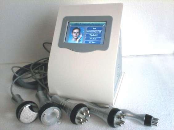 Cavita dor con vacuum modelo 5 en 1