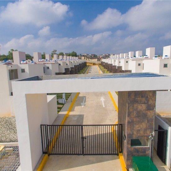En lago residencial te damos las mejores casas al mejor precio de la zona !!!