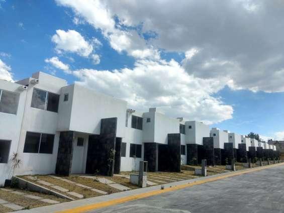 En lago residencial te damos las mejores casas de la zona!!!