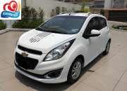 Ofrecemos en Venta Chevrolet Spark LTZ 2013