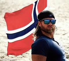Los noruegos son los más guapos del mundo