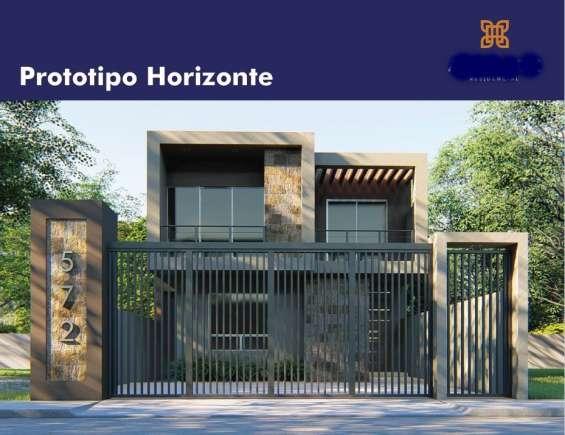 El mejor desarrollo residencial con vista hermosa a la bahía de ensenada