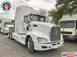 T660 camion caja seca