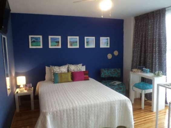 Suites en renta para estancias por temporada. ¡reserva ya!