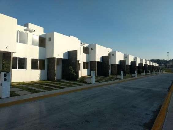 En lago residencial te damos las mejores casas!!!!