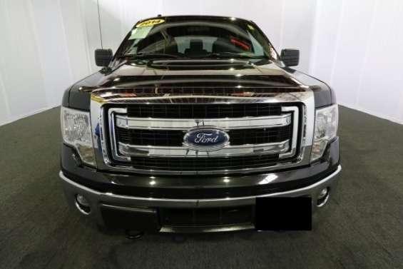 Ford f150 2014 03 camionetas
