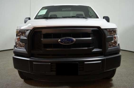 Ford f150 2014 cabina sencilla