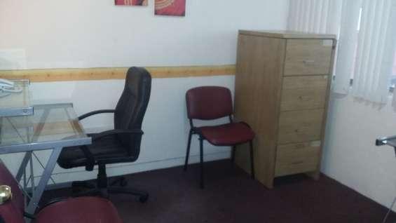 Oficinas fisicas y sala de juntas tlalnepantla