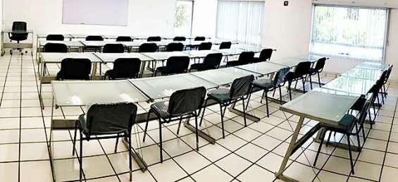Sala de reunioenes oficinas fisicas y virtuales