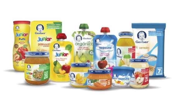 Selle-etiquete producto para bebe desde casa $3000 semanales mínimo