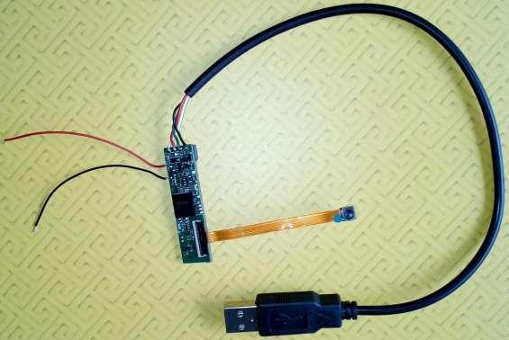 Grabador de durante mucho tiempo digital(dvr002)que puede integrarse en diferentes objetos
