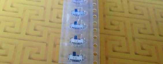 Un pequeño corredera-interruptor electric (sw002) – grosor 0,6mm