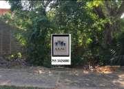Buscas terreno en ixtapa tengo la mejor opción ideal para hacer tu casa de playa