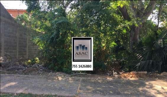Ixtapa terreno en venta zona residencial ganalo supér oferta