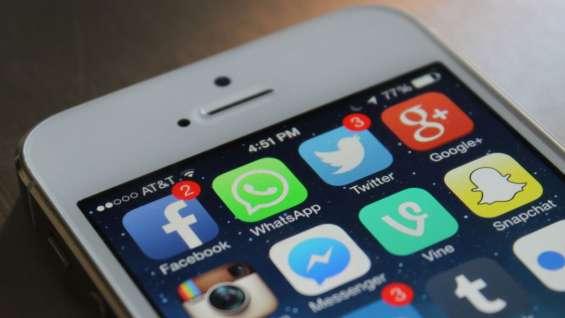Contraseñas de redes sociales en michoacan