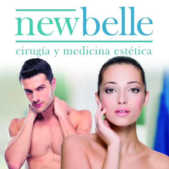 Cirugía estética segura newbelle