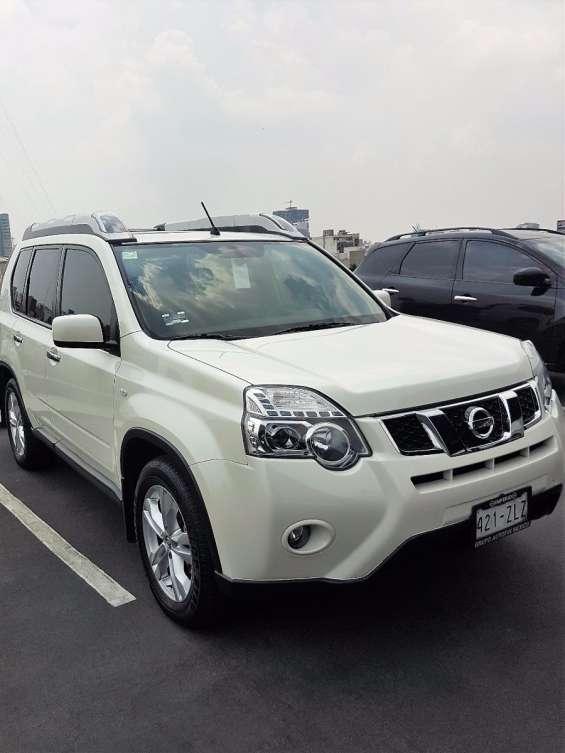 Nissan x-trail 2012 slx