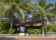 D-242 departamento residencial de lujo con vista al mar