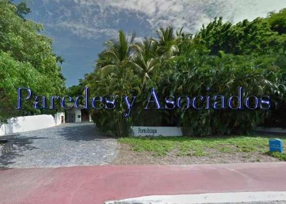 R-304 exclusiva reisdencia en porto ixtapa, inigualable vista al pacifico