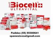 BU Regeneración Celular Suiza en México