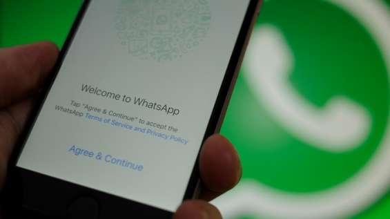 Es posible espiar conversaciones de whatsapp