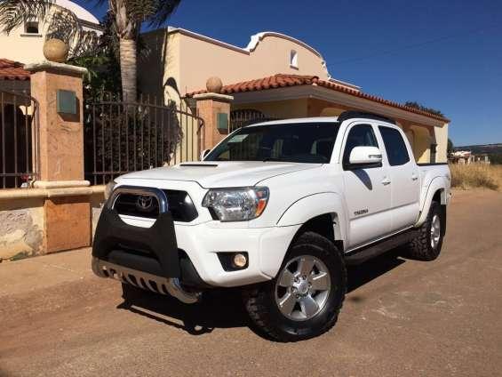 Toyota tacoma 4x4 trd sport 2012