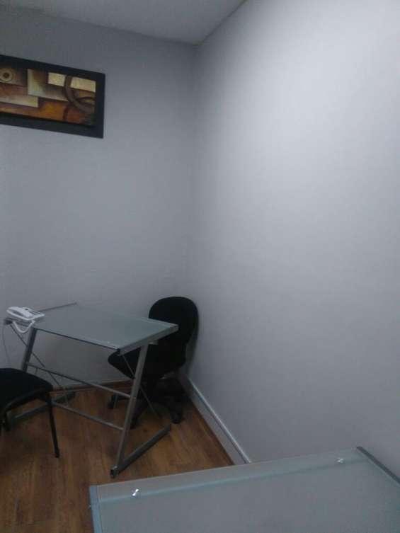 Oficina disponible en buenavista cdmx