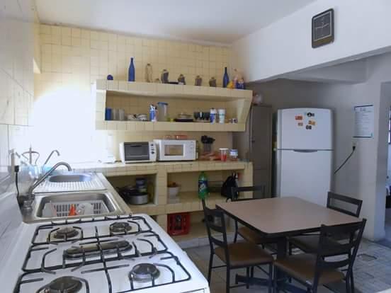 Habitaciones remodeladas