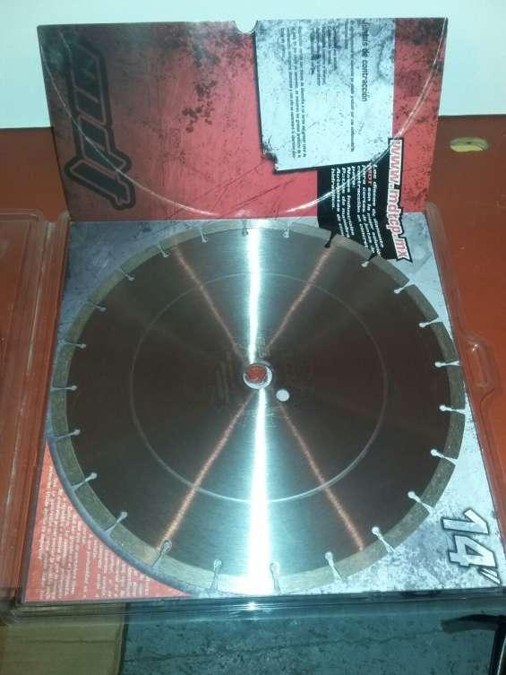 Venta de disco de corte para asfalto