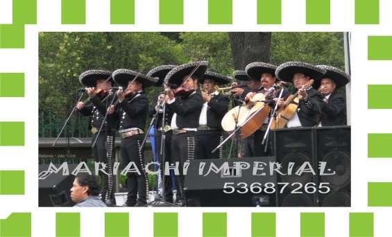 Mariachi en bosques de ixtacala 46112676 mariachis economicos