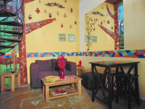 Renta de suites al sur de la ciudad de méxico