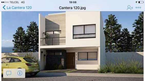 Casa venta la cantera residencial coto zapopan