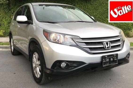 Honda cr-v 4wd 2014