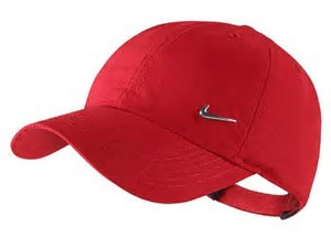 En casa empaca gorras