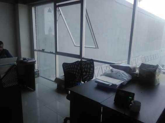 Oficina en polanco 15 m2 y un cajón de estacionamiento