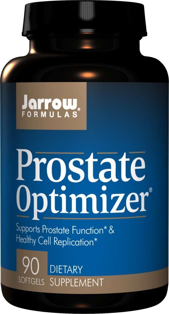 Prostate optimizer, mantiene la salud de la prostata