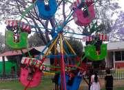 puestos de snacks y feria para el dia del niño cdmx