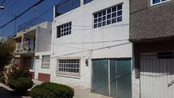 Buena casa en ecatepec
