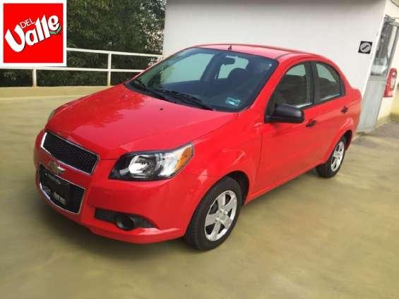 Chevrolet aveo ltz 2014