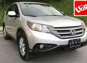 Honda CR-V 4WD EQUIPADA 2014
