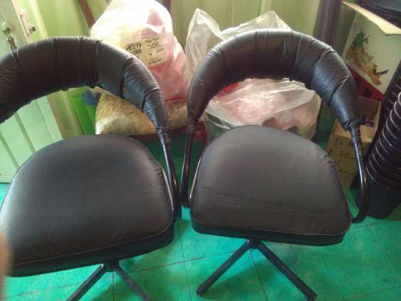Bonitas sillas
