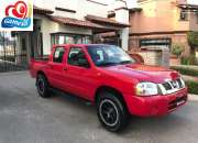 nissan Np300 2014 pick up